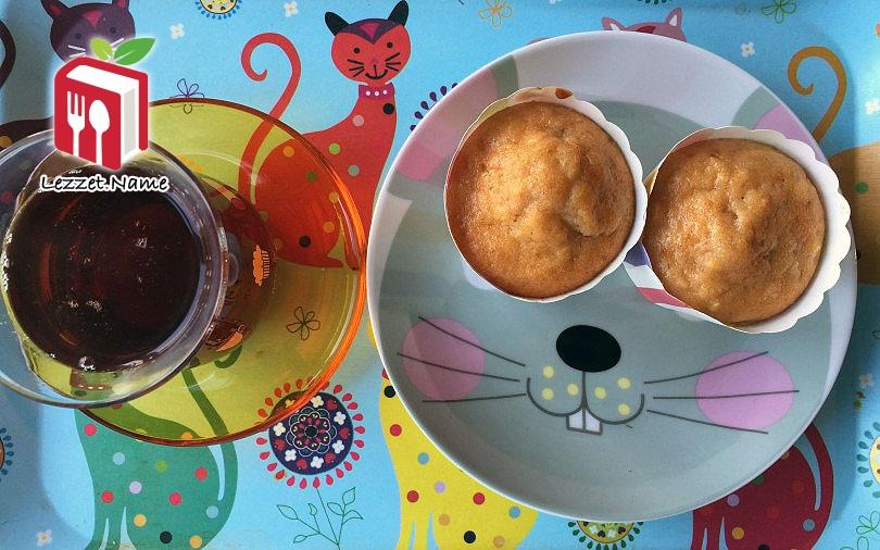 Şekersiz Günaydın Keki